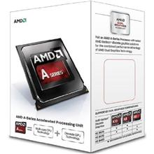 AMD A4-6320 Dual-Core 3.8GHz Socket FM2 Richland CPU